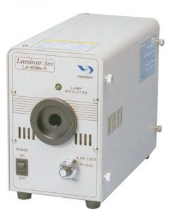 OP-110801 メタルハライド光源